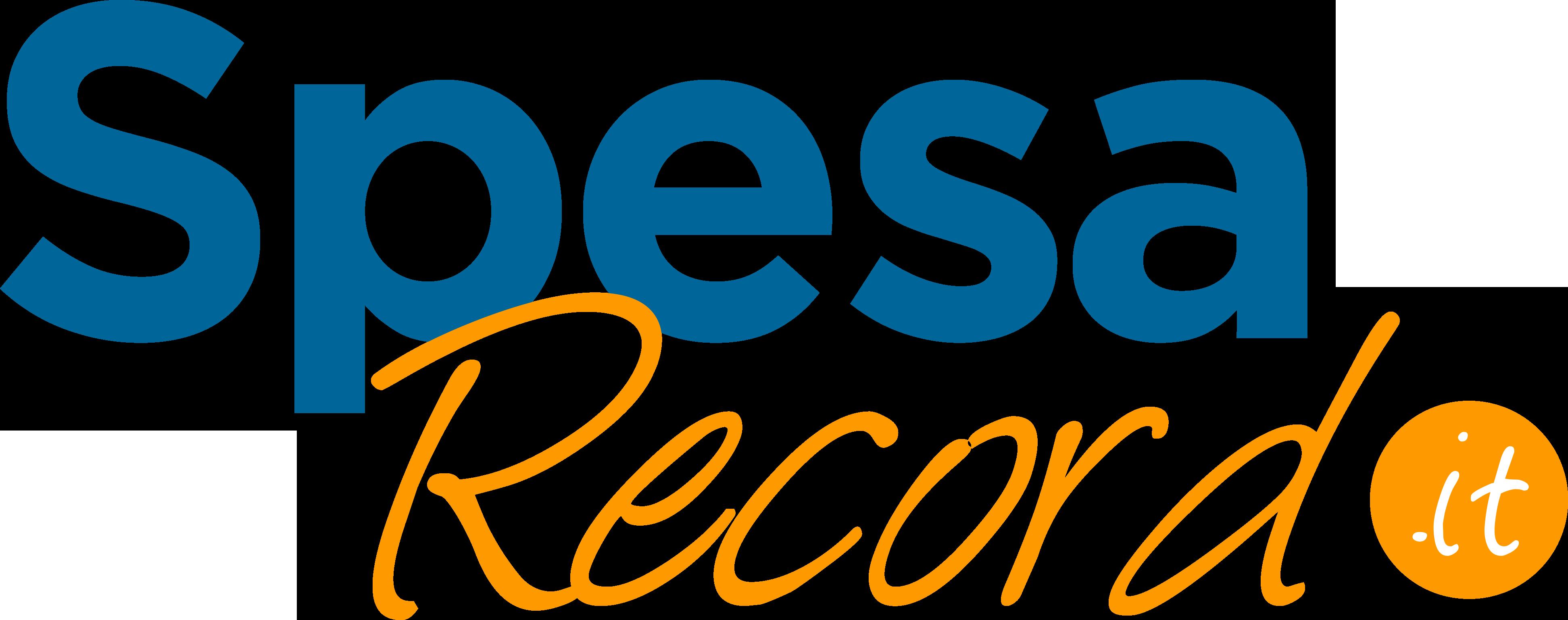 SpesaRecord